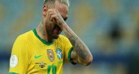 Bóng đá quốc tế tối 11/10: Neymar tuyên bố sốc về kỳ World Cup 2022