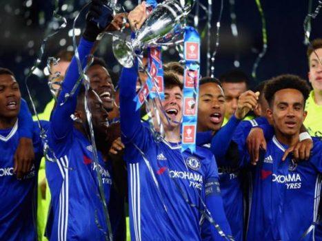 Chelsea vô địch Ngoại Hạng Anh bao nhiêu lần trong lịch sử?