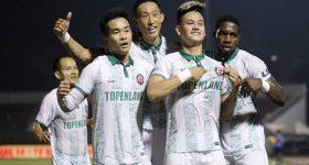 CLB Bình Định – Niềm tự hào của bóng đá Miền Trung