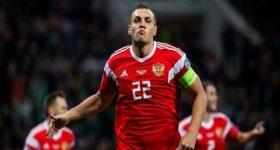 Nhận định bóng đá Slovenia vs Nga (1h45 ngày 12/10)